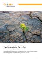 The Strength to Carry On